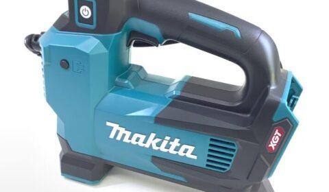 マキタ 充電式空気入れ 40Vmax